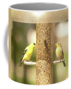Goldfinch Coffee Mug