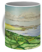 Goleen Vista Coffee Mug