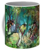 Golf Madness 03 Coffee Mug