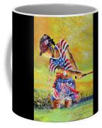Golf Sandsation Coffee Mug