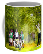 Golf Trophee Hassan II In Royal Golf Dar Es Salam Morocco 03 Coffee Mug