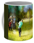 Golf Vivendi Trophy In France 02 Coffee Mug