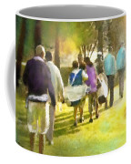 Golf Vivendi Trophy In France 04 Coffee Mug