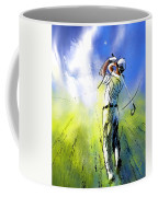 Golfscape 01 Coffee Mug