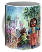 Gollivers Travel Coffee Mug