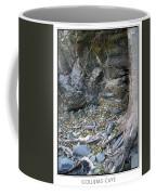 Gollum's Cave Coffee Mug