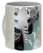Gondola In Line Coffee Mug