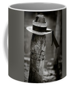 Gondolier Hat Coffee Mug