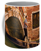 Gondolier Coffee Mug