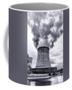 Gone Nuclear Coffee Mug