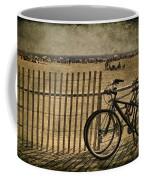 Gone Swimming Coffee Mug
