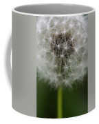 Gone To Seed - Color Coffee Mug