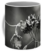 Gone To Seed Hibiscus Coffee Mug