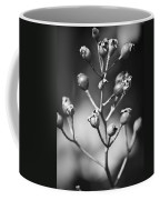 Gone To Seed Rose Hips Coffee Mug