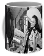 Gone With The Wind, 1939 Coffee Mug
