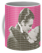 Gone With The Wind - Pink Coffee Mug