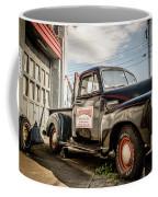 Goober's Tow Truck Coffee Mug