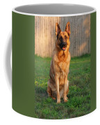 Good Boy Coffee Mug