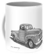 Good Buddies Coffee Mug