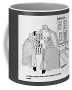 Good Deals Coffee Mug