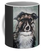 Good Dog By Christine Lites Coffee Mug