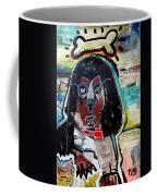Good Dog Coffee Mug by Rick Baldwin