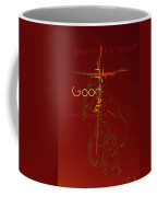 Good Friday Coffee Mug