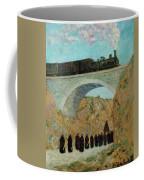 Good Friday In Castile Coffee Mug