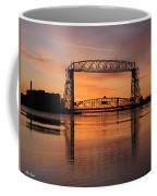 Good Friday Morning Coffee Mug