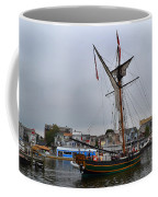 Good Friends Sailboat South Haven Coffee Mug