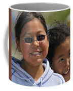 Good Friends Coffee Mug