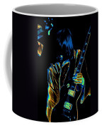 Good Guitar Vibrations Coffee Mug