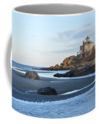 Good Harbor Beach Mansion Coffee Mug