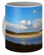 Good Harbor Serenity Coffee Mug