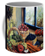 Good Harvest Coffee Mug