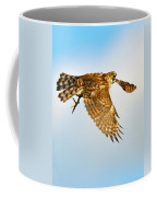 Good Hawk Hunting Coffee Mug