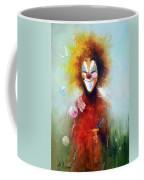 Good Mood Coffee Mug