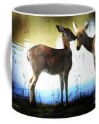 Good Mornin Kiss Coffee Mug