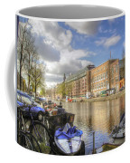 Good Morning Amsterdam Coffee Mug