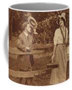 Good Morning Glory Coffee Mug