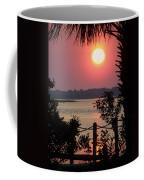 Good Morning Coffee Mug by Karen Wiles
