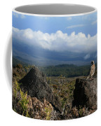 Good Morning Maui Coffee Mug