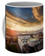 Good Morning  Munich Coffee Mug