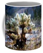 Good Morning Teddy Coffee Mug