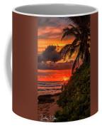 Good Night Hawaii Coffee Mug
