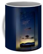 Shades Of Dawn Coffee Mug