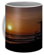 Good Night Newport Beach Coffee Mug