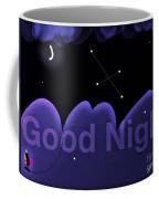 Good Night Coffee Mug
