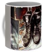 Good Old Docs Coffee Mug
