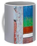 Good People Coffee Mug